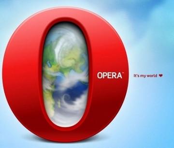 مرورگر Opera 16 FINAL