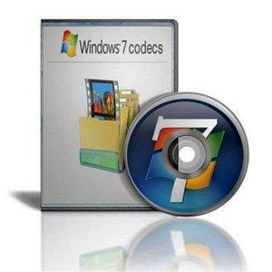 کدک های ویندوز سون Windows 7 Codec Pack