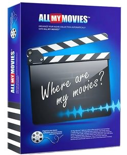 دسته بندی فیلم ها با  All My Movies 7.6
