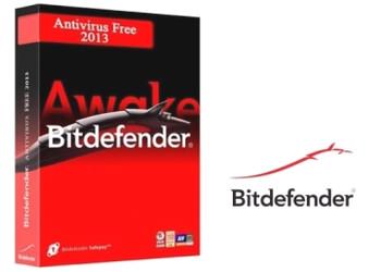 BitDefender دریافت ضد ویروس