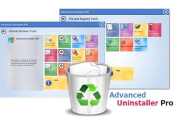 حذف برنامه های غیر ضروری Advanced Uninstaller PRO 11