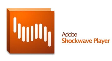 فلش تحت وب Adobe Shockwave Player 12
