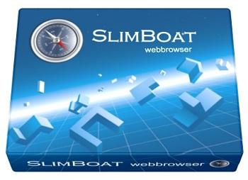 مرورگر جدید SlimBoat