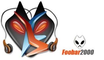 مدیا پلیر کم حجم foobar2000