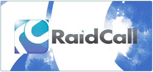 پیام رسان جمعی Raidcall