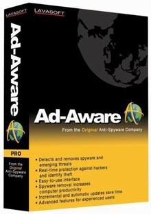 ضد جاسوسی Ad-Aware