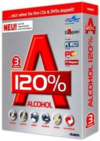 رایت کپی Alcohol