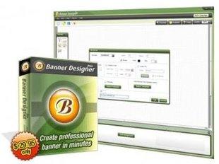 فلش Banner Designer Pro