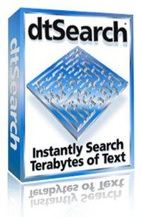 جستجوی فایلها DtSearch Desktop