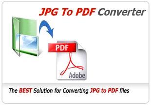 تبدیل کننده JPG To PDF Converter