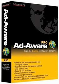 ضد جاسوسی Lavasoft Ad-Aware Pro