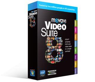دانلود Movavi Video Suite