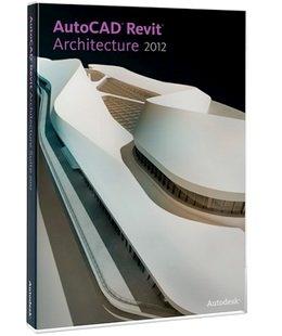 نقشه کشی ساختمان Autodesk Revit Architecture