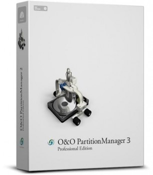 پارتیشن بندی O&O Partition Manager Pro