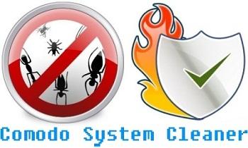 افزایش سرعت ویندوز Comodo System Cleaner