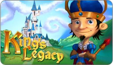 دانلود بازی میراث پادشاه King's Legacy