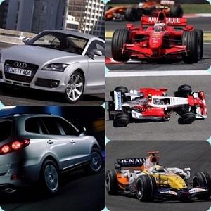 تصاویر اتومبیل با کیفیت بالا برای دسکتاپ Amazing Cars Wallpapers
