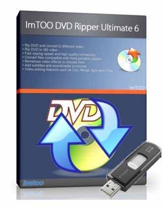 ImTOO DVD Ripper Platinum