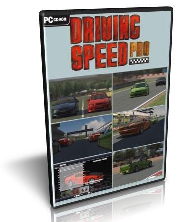 دانلود بازی اتومبیل رانی Driving Speed Pro