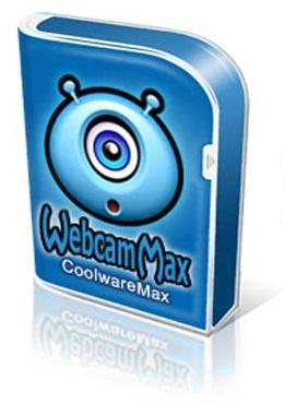 ایجاد وبکم مجازی WebcamMax