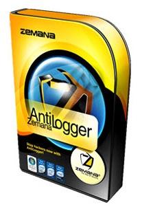 مقابله با نرم افزارهای جاسوسی Zemana AntiLogger