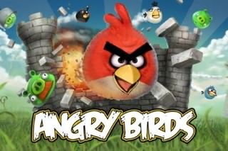 پرندگان خشمگین Angry Birds