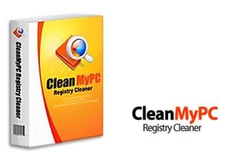 پاکسازی رجیستری CleanMyPC Registry Cleaner