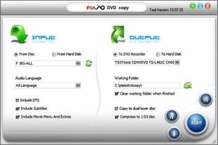 رایت کپی Plato DVD Copy