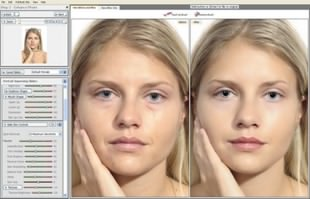 روتوش عکس Portrait Studio Professional