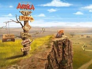 نجات آفریقا Project Rescue Africa