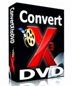 مبدل ساخت dvd  VSO ConvertXToDVD