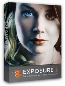 افکت Alien Skin Exposure