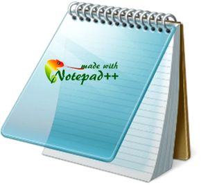 ویرایشگر Notepad++