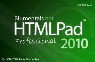طراحى سایت HTMLPad