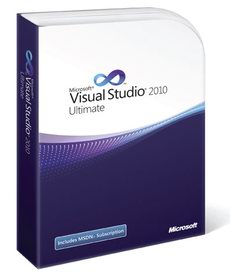 دانلود Microsoft Visual Studio 2010