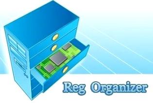 رجیستری Reg Organizer