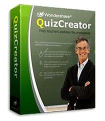 امتحان آنلاین Wondershare QuizCreator