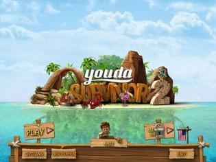 دانلود بازی Youda Survivor 2