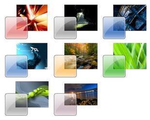 دانلود تم ویندوز themes for Windows 7