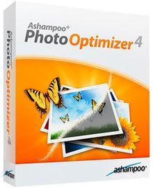 بهینه سازی تصاویر Ashampoo Photo Optimizer