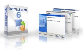 فایل نصب BitRock InstallBuilder Enterprise