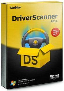 درایور DriverScanner