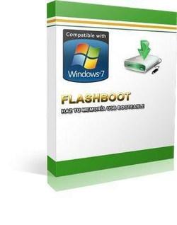 فلش بوت FlashBoot