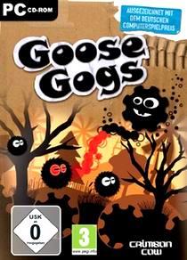 دانلود بازی فکری GooseGogs
