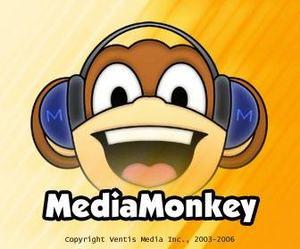 پخش موسیقی MediaMonkey Gold