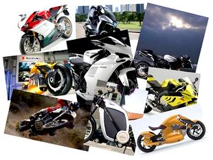 دانلود والپیپر Moto Bikes HD Wallpapers