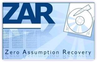 ریکاوری Zero Assumption Recovery
