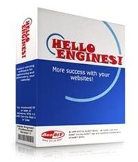 بهینه سازی سایت Hello Engines Professional