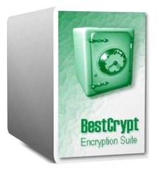 کد کردن اطلاعات Jetico BestCrypt dl