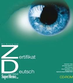 آموزش آلمانی Mit Erfolg zum Zertifikat Deutsch CD